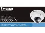 Camera IP Dome hồng ngoại 1.3 Megapixel Vivotek FD8355HV